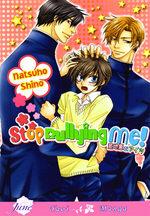 Stop Bullying Me! 1