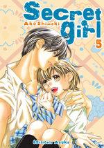 Secret Girl 5
