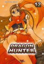 Dragon Hunter 12 Manhwa