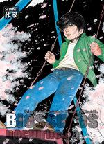 Blessures nocturnes 2 Manga