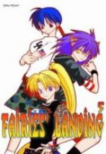 Fairies' Landing 5 Manhwa
