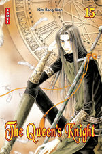 The Queen's Knight 15