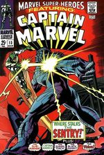 Marvel Super-Heroes # 13
