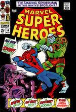Marvel Super-Heroes # 14