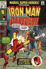 Marvel Super-Heroes # 28