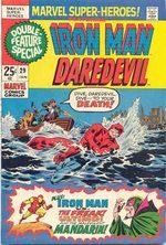 Marvel Super-Heroes # 29