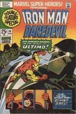 Marvel Super-Heroes # 30