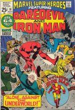 Marvel Super-Heroes # 31