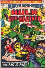 Marvel Super-Heroes # 35