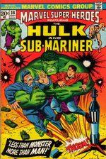 Marvel Super-Heroes # 38