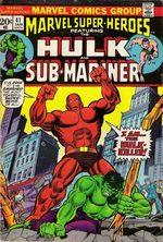 Marvel Super-Heroes # 41