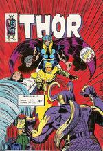 Thor # 12
