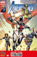 Avengers # 3