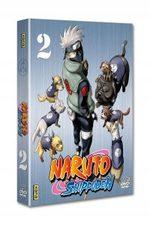 Naruto Shippûden 2 Série TV animée