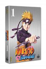 Naruto Shippûden 1 Série TV animée
