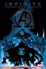 New Avengers # 9