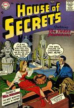 Maison des secrets # 3