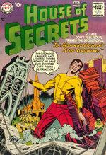 Maison des secrets # 11