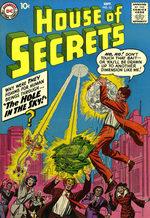 Maison des secrets # 12