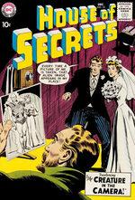 Maison des secrets # 15