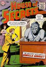 Maison des secrets # 16