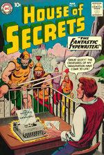 Maison des secrets # 18