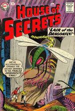 Maison des secrets # 19