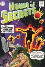 Maison des secrets # 20