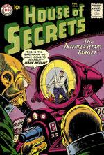 Maison des secrets 35