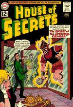 Maison des secrets 56