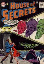 Maison des secrets 62