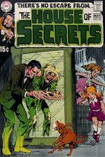 Maison des secrets 85