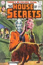 Maison des secrets 87