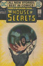 Maison des secrets 99