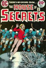 Maison des secrets 114