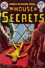 Maison des secrets 117