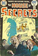 Maison des secrets 118
