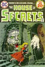 Maison des secrets 125