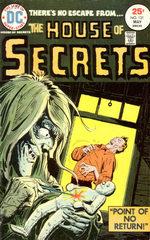 Maison des secrets 131