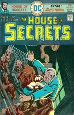 Maison des secrets 135