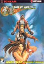 King of Fighters - Zillion 7 Manhua