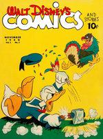 Walt Disney's Comics and Stories 2