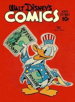 Walt Disney's Comics and Stories 20