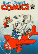 Walt Disney's Comics and Stories 34