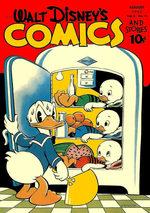 Walt Disney's Comics and Stories 35