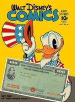 Walt Disney's Comics and Stories 46