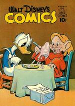 Walt Disney's Comics and Stories 47