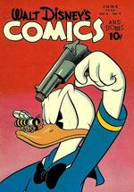 Walt Disney's Comics and Stories 69