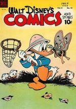Walt Disney's Comics and Stories 94