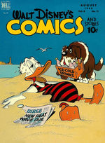 Walt Disney's Comics and Stories 95